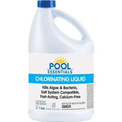 1 Gal. Pool Chlorinating Liquid