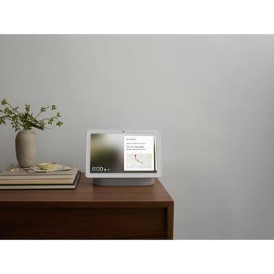 Nest Hello Video Doorbell + Nest Hub Max Charcoal