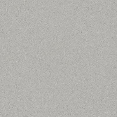 3 in. x 3 in. Quartz Countertop Sample in Shadow Gray