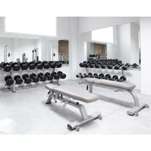 Fab Glasirror Hd Tempered Wall, Best Mirror For Home Gym
