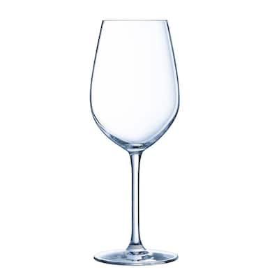 Bellevue 16 fl. oz. Tulip Wine Glass (Set of 6)
