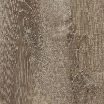 Woodacres Oak 8.7 in. W x 47.6 in. L Click-Lock Luxury Vinyl Plank Flooring (56 cases/1123.36 sq. ft./pallet)