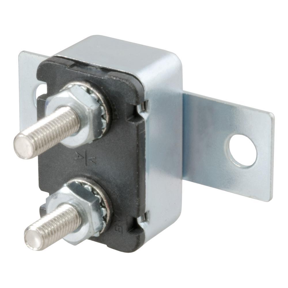 30-Amp Universal Circuit Breaker
