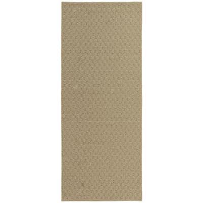 Garland Rug Town Square Tan 2 Ft X 3 Ft 4 In 2 Piece Rug Set Ts000w2p0601 The Home Depot