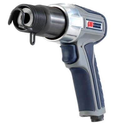 Get Stuff Done 2 in. Air Hammer with Vibration Absorption and Comfort Grip (XT101000)