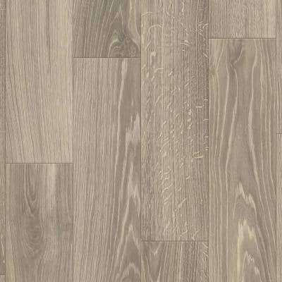 FlexStep Value Plus Dovetail Wood Residential Vinyl Sheet Flooring 12 ft. Wide x Cut to Length