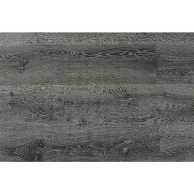 Romulus Celestial Shadow 9 in. W x 60 in. L WPC Vinyl Plank Flooring (30.14 sq. ft.)