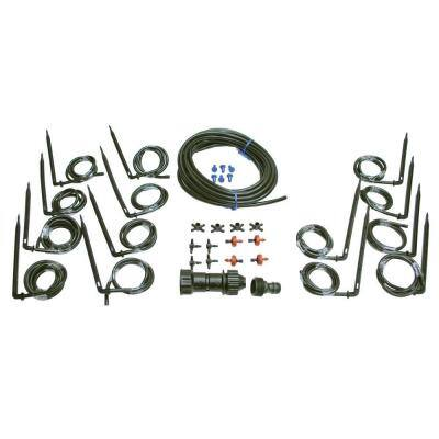 Greenhouse Drip Irrigation Accessory Kit