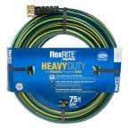 FlexRITE 5/8 in. Dia x 75 ft. Water Hose