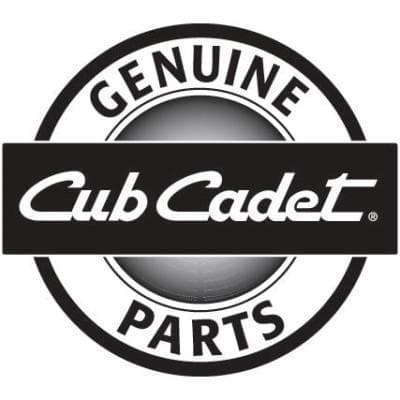 Arm Rest Kit for Cub Cadet XT1 and XT2 Lawn Mowers (2015 and After)