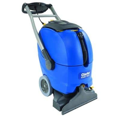EX40 18LX Self-Contained Upright Carpet Cleaner