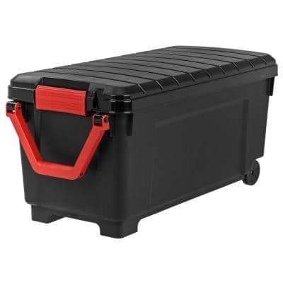 With Lock Storage Containers, Storage Box With Lock