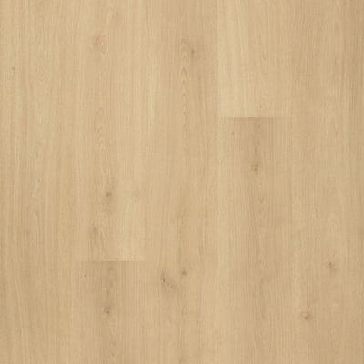 Defense+ 7.48 in. W Sun Veiled Oak Antimicrobial Waterproof Laminate Wood Flooring (549.64 sq. ft./pallet)