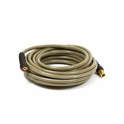 MorFlex 5/16 in. x 50 ft. 3700 PSI Cold Water Hose