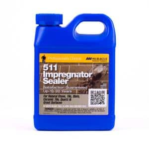 32 oz. 511 Impregnator Penetrating Sealer