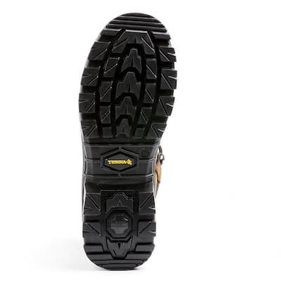 Men's Quinton Waterproof 6'' Work Boots - Composite Toe