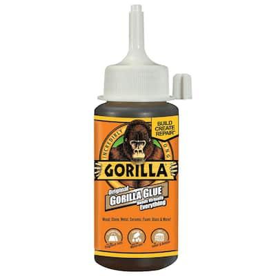 4 oz. Original Gorilla Glue (16-Pack)