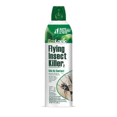 14 oz. Aerosol Flying Insect Killer