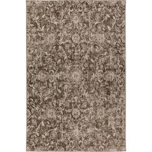 Addison Rugs Fergus 7 Mink 7 Ft 6 In X 10 Ft Area Rug Hdfg7mi8x10 The Home Depot