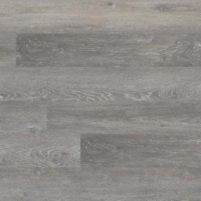 Centennial Urban Ash 6 in. x 48 in. Glue Down Luxury Vinyl Plank Flooring (70 cases / 2520 sq. ft. / pallet)