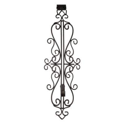 Colonial Adjustable Wreath Hanger