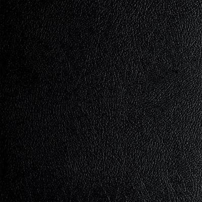 Levant 8.5 ft. x 22 ft. Midnight Black Vinyl Universal Flooring