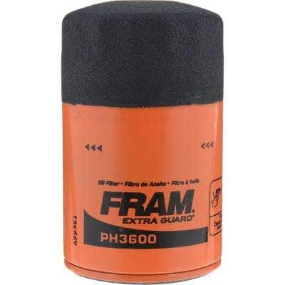 5.1 in. Extra Guard Oil Filter