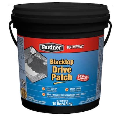 10 lbs. Blacktop Drive Patch