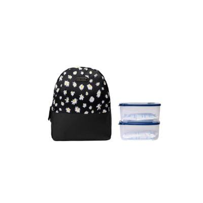 Daisy Mini Backpack Lunch Tote