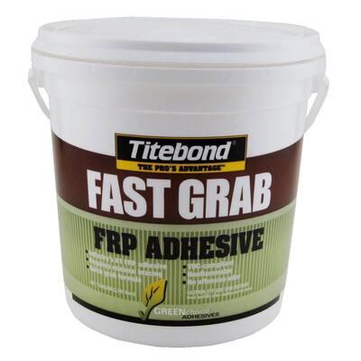 1-gal. GREENchoice Fast Grab FRP Adhesive