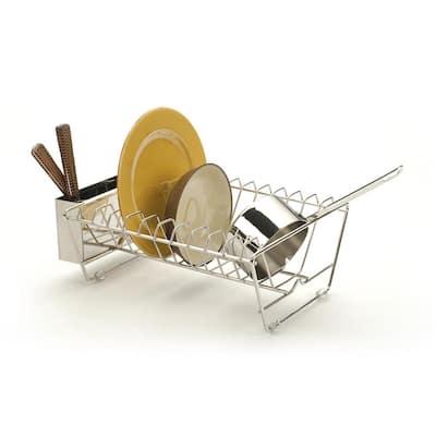 Endurance in Sink Dish Rack