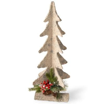 30 in. Christmas Tree