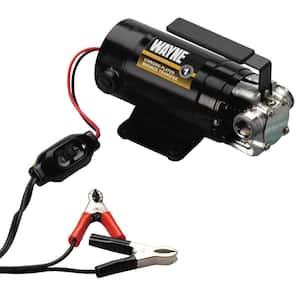 12-Volt Transfer Pump