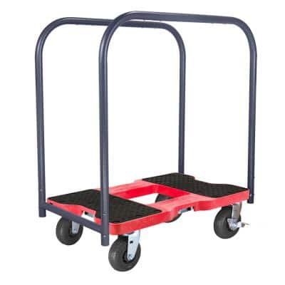 1,600 lbs. Extreme Duty E-Track Panel Cart Dolly