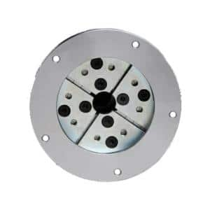 130 mm (5 in.) Faceplate Ring Chuck Accessory