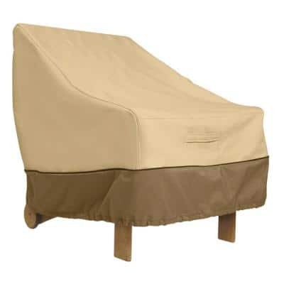 Veranda High-Back Patio Chair Cover