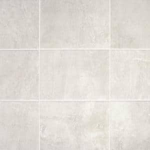 LuxeCraft Feather 10 in. x 14 in. Glazed Ceramic Wall Tile (14.25 sq. ft. / case)
