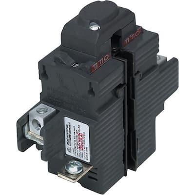 New UBIP 100 Amp 2-Pole Pushmatic Replacement Circuit Breaker