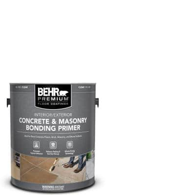 1 Gal. Concrete and Masonry Bonding Primer