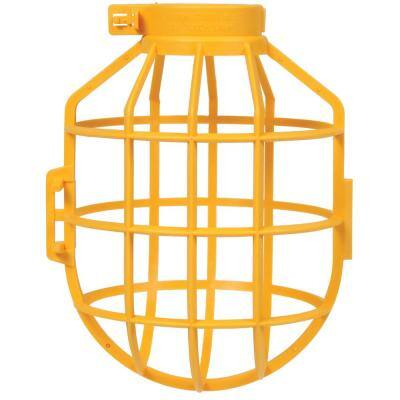 Work Light Stringer Replacement Cage (50-Pack)