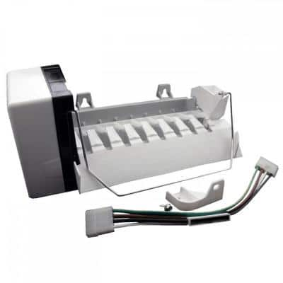 12 in. x 5 in. Replacement Ice Maker
