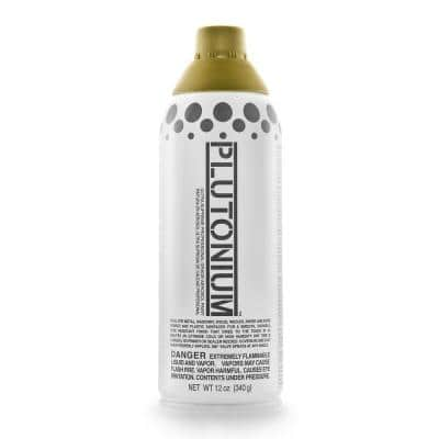 12 oz. Poupon Spray Paint