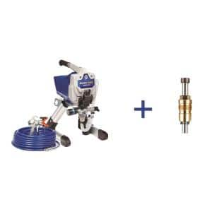 ProX19 Stand Airless Paint Sprayer with ProXChange Replacement Pump