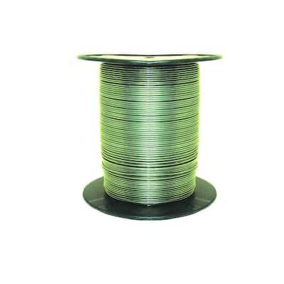 1/4 Mile 15-Gauge Aluminum Wire