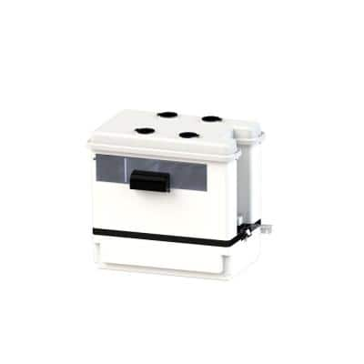 SaniCondens Best 0.03 HP 115-Volt Condensate Removal Pump with Built-In Neutralizer
