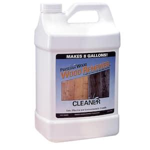 1 Gal. Wood Cleaner Wood Renewer