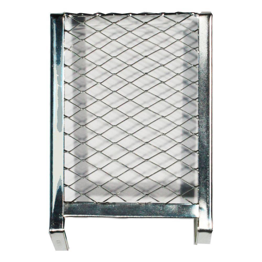 1 Gallon Metal Bucket Grid