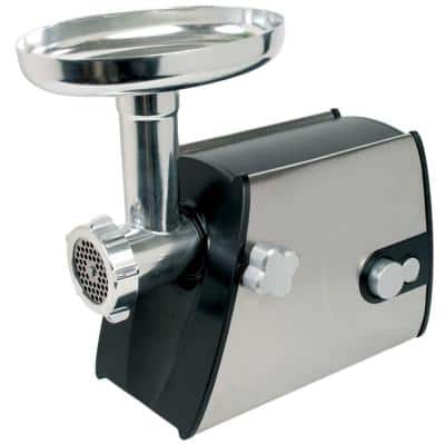 No. 8 400 W Stainless Steel Meat Grinder
