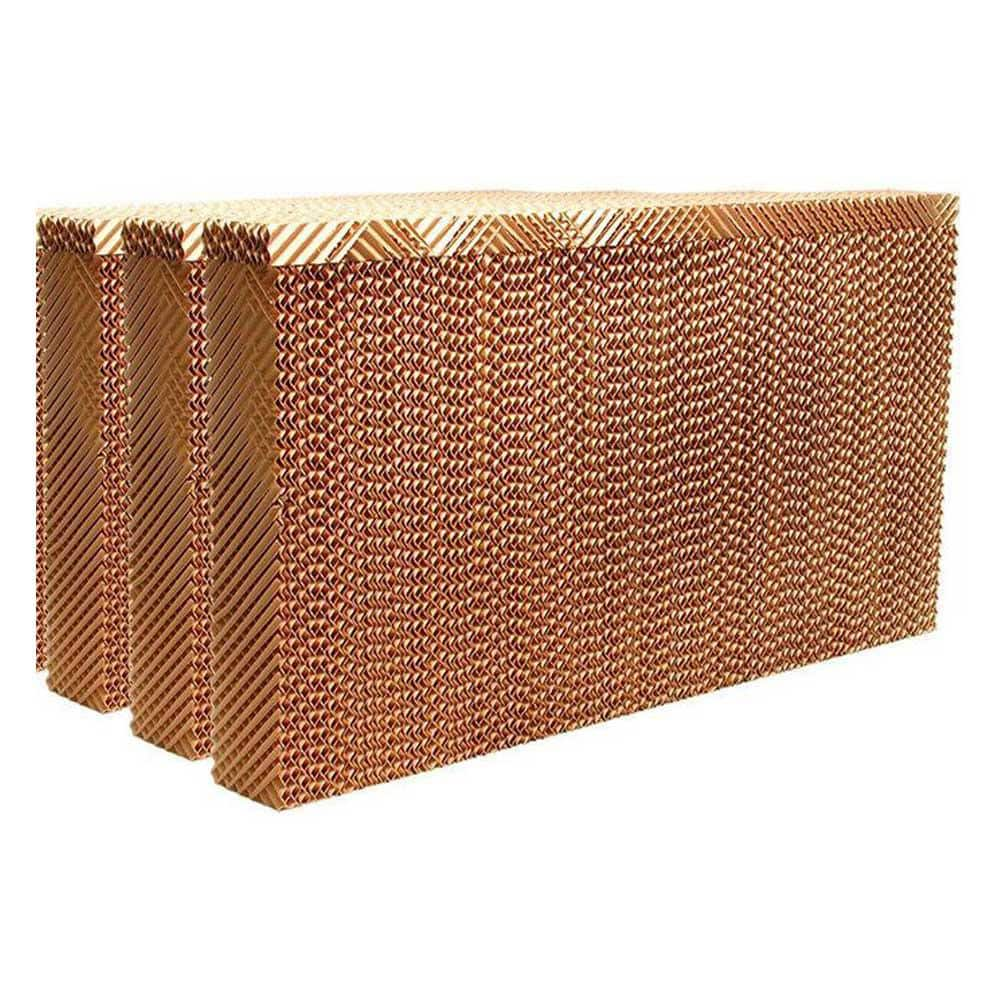 Bonaire Durango Roof Top 7000 Evaporative Cooler Filter Pad Kit for Units  2018 or Newer-SPS6280163SP - The Home Depot