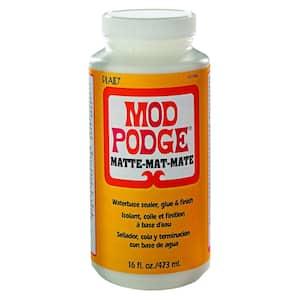 16 oz. Matte Decoupage Glue